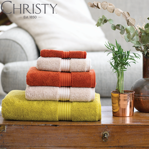 CHRISTY TOWELS AT SALE PRICES