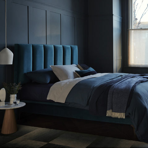 BEDS from top brands; Vispring, Somnus, Hypnos, Tempur and Mammoth
