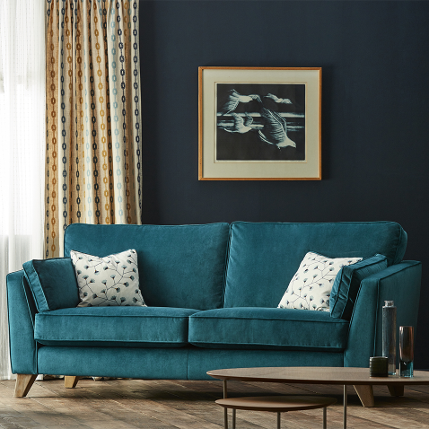 SALCOMBE SANDS STYLISH SOFAS