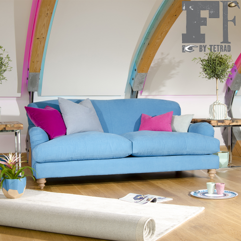 SAVINGS ON TETRAD FF SOFAS