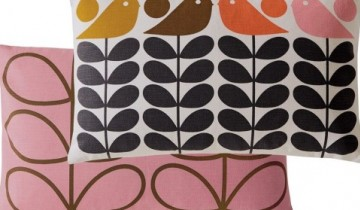 Orla Kiely Early Bird