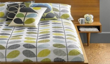 Orla Kiely Scribble Stem