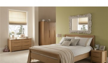Winsor Furniture Ltd. Tempo Bedroom Collection