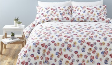 Cath Kidston Guernsey Flowers