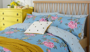 Joules Chinoise Floral