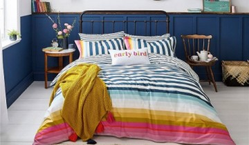 Joules Cambridge Stripe
