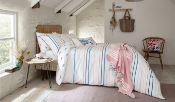 Joules Coastal Stripe