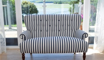 Peter Betteridge Upholstery Salcombe