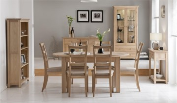 Our Furniture Carvalho (blonde)
