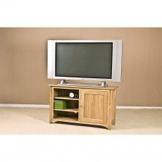 Our Furniture Carvalho STANDARD VIDEO CABINET