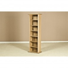 Our Furniture Carvalho CD RACK