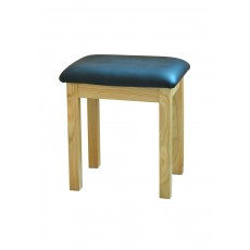 Our Furniture Cortona Dressing Table Stool