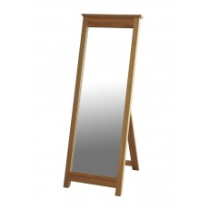 Our Furniture Cortona Cheval Mirror