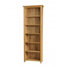 Our Furniture Cortona 6' NARROW BOOKCASE