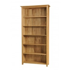 Our Furniture Cortona 6' WIDE BOOKCASE
