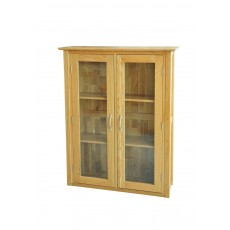 Our Furniture Cortona 3' GLASS DOOR DRESSER TOP