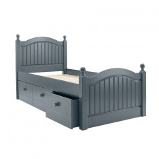 TCBC Majestical Cabin Bed (no drawers)