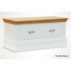 TCBC New England Bedroom Small Blanket Chest