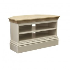 TCBC New England Living & Dining Corner TV Unit