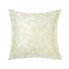 Yves Delorme Vegetal Square Pillowcase