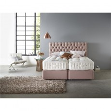 Somnus Imperial Deep Divan Set