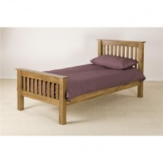 Our Furniture Normandy Bedstead HFE