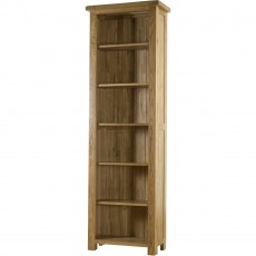 Our Furniture Normandy 6' NARROW BOOKCASE