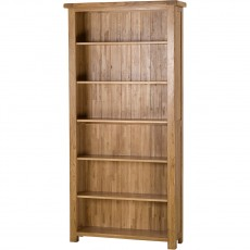 Our Furniture Normandy 6' WIDE BOOKCASE
