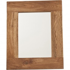 Our Furniture Normandy WALL MIRROR 750 X 600