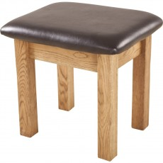 Our Furniture Normandy DRESSING TABLE STOOL
