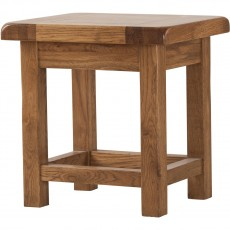 Our Furniture Normandy SIDE TABLE