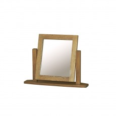 Our Furniture Seville SINGLE DRESSING TABLE MIRROR