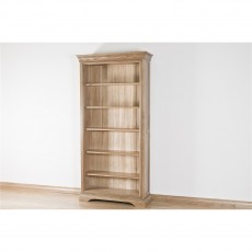 Our Furniture Seville 6' BOOKCASE