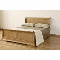 Our Furniture Seville Bedstead