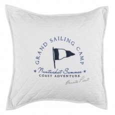 Grand Design Filled Feather Cushions Grand Sailing