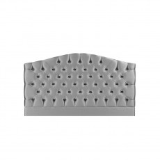 Somnus Headboards, Strutted Cecil