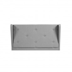 Somnus Headboards, Continental Deep George