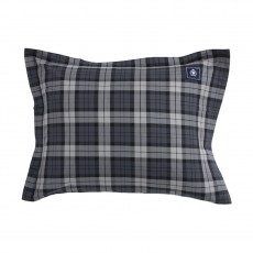 Grand Design Longwalk Grey Pillowcase