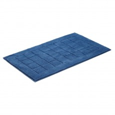 Vossen Exclusive Rubber Back Deep Blue Mat