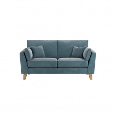 Our Sofas Salcombe Sands Plush 2 Seater Sofa