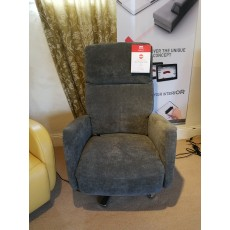 Rom E-Spa Relax Electric Reclining Chair