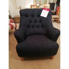 Salcombe Spoon Back Chair