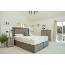 Peter Betteridge Bed Collection Mohair Supreme Deep Divan Set