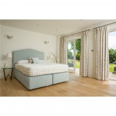 Peter Betteridge Bed Collection Wool Supreme Deep Divan Set