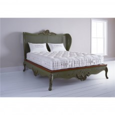 Vispring Bedstead Traditional Mattress