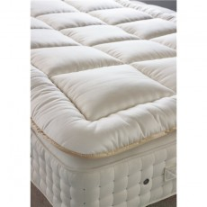 Vispring Heaven Topper Range Heaven Luxury Supreme