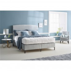 Vispring Sublime Superb Sprung Edge Divan Set