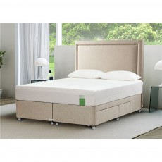 Tempur Moulton Bed Collection Moulton Continental Drawer Divan