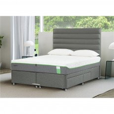 Tempur Moulton Bed Collection Moulton Divan