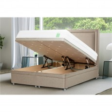 Tempur Moulton Bed Collection Moulton Electric Ottoman Divan